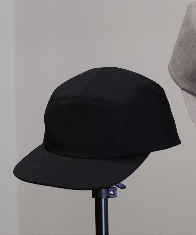 mitake/jet cap(black)