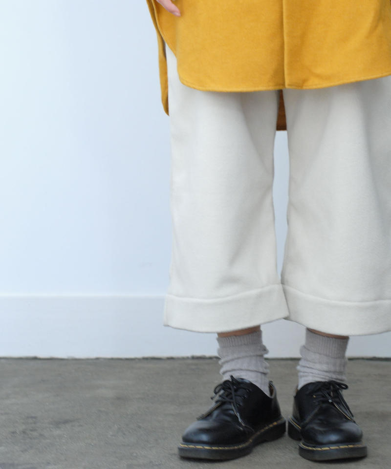 Hiroyuki Watanabe/タンスの肥やしから蘇ったパンツ( off-white)