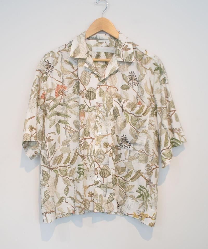 ASEEDONCLOUD / Naughty Work Shirt(Oykotoen)