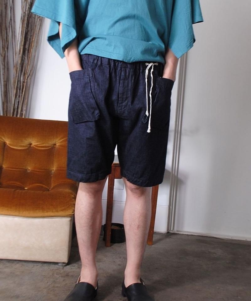 ANITYA/Outdoor shorts(SIZE 1)