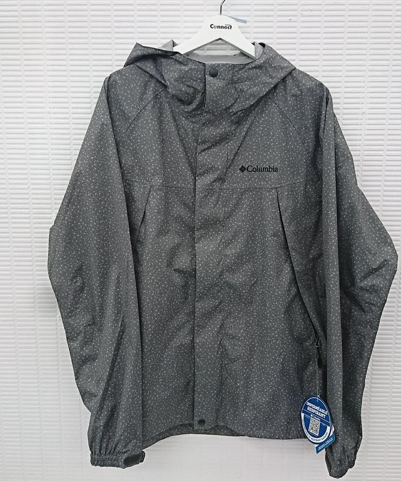 【新品】Columbia ワバシュジャケット PM5881(61)