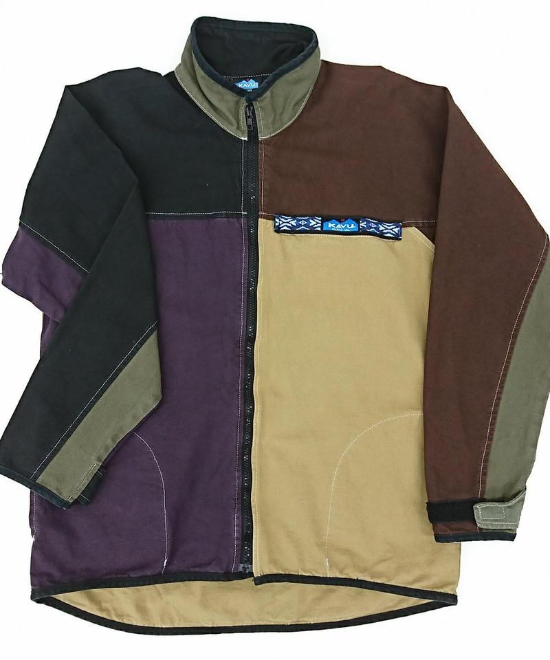 KAVU スローシャツ(132)