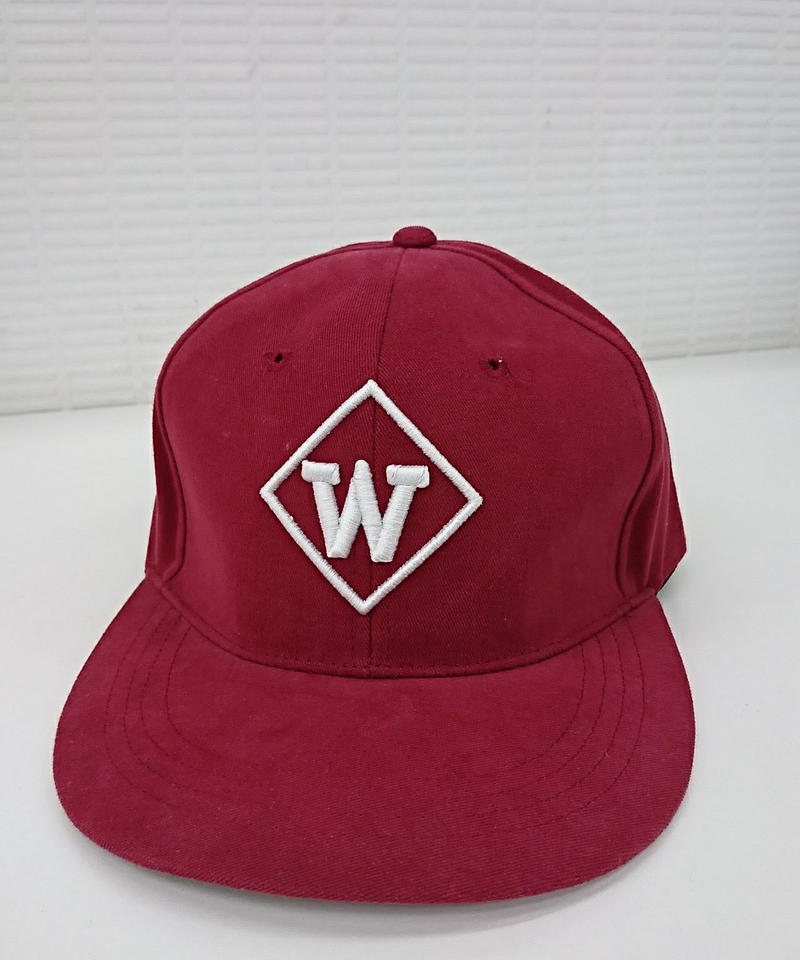 【新品】MAGEX BB CAP  W(106)
