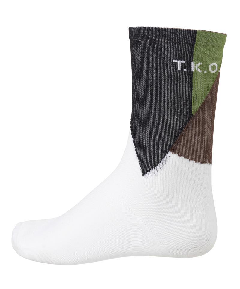 T.K.O. SOCKS -  2019