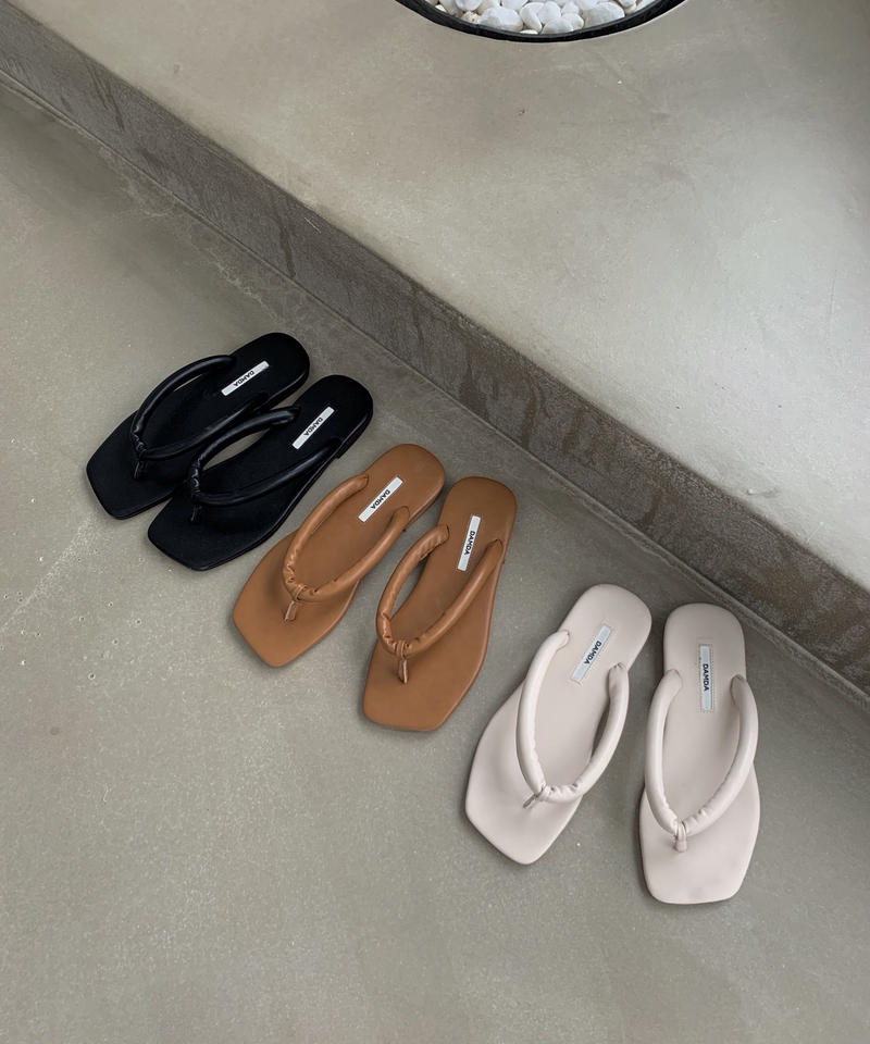 zori sandal