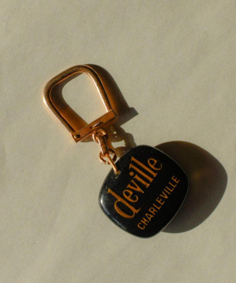 Bourbon Key Chain : A-G
