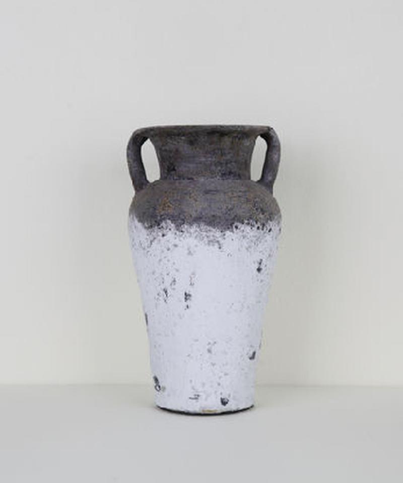Handcraft antique vessel