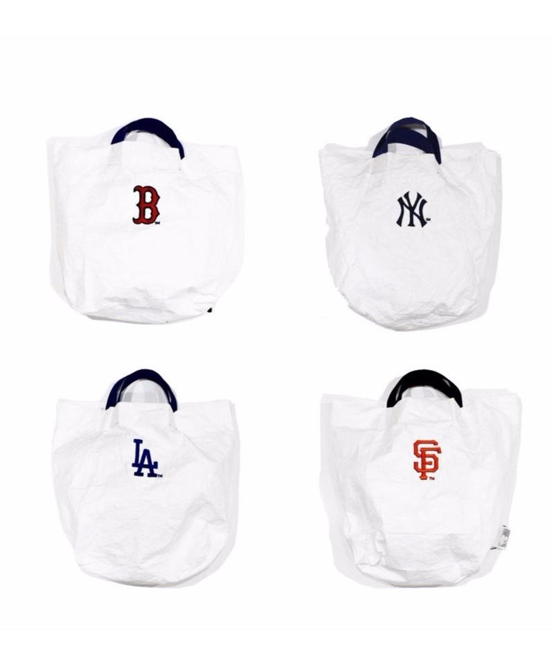 MLB × INFIELDER DESIGN  YOI BAG