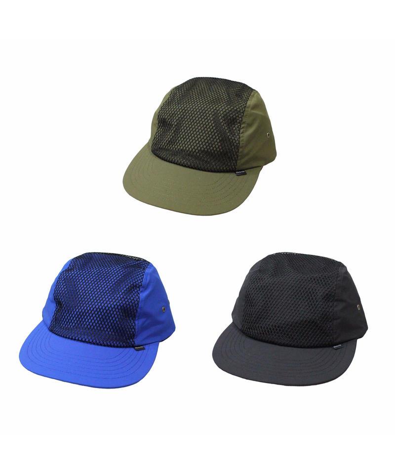 SOU&VEN:MESH JET CAP