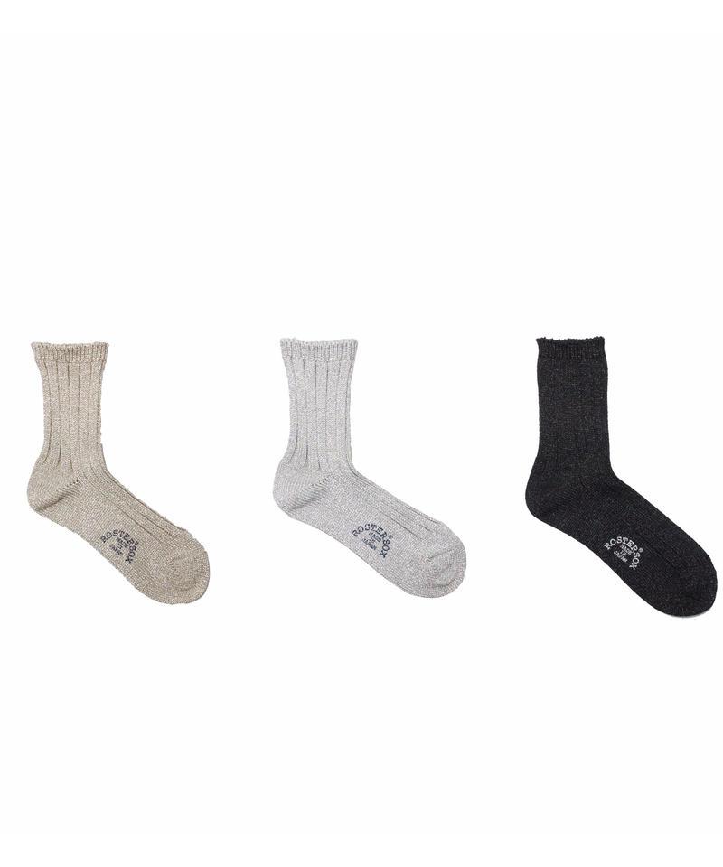 ROSTER SOX:KiraKira Socks