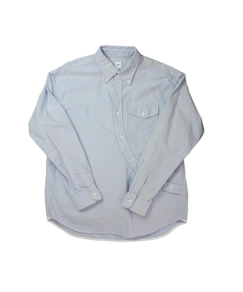 RANDT   Popover BD Oxford  Blue  - M size
