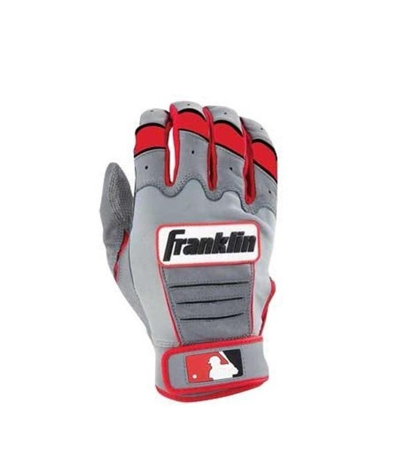 Franklin:CFX PRO GLOVE - GREY×RED