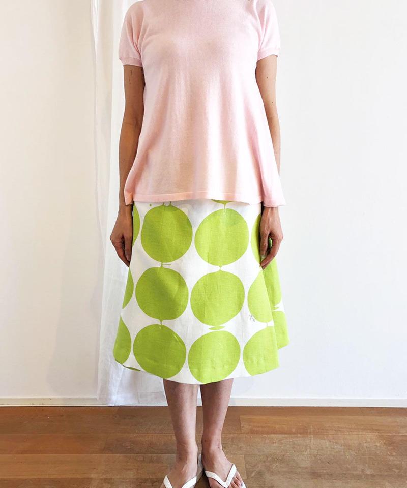 HSHSK023 リンドベリラップスカート