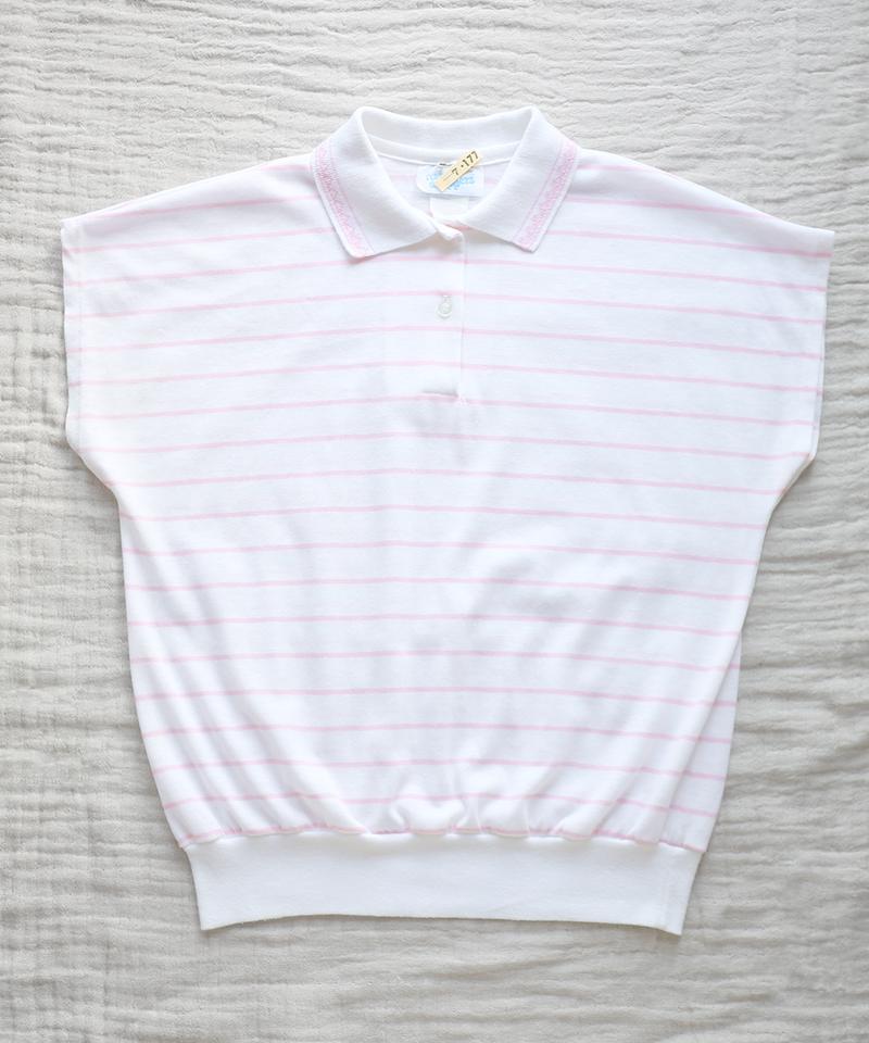 baby cotton polo_tp