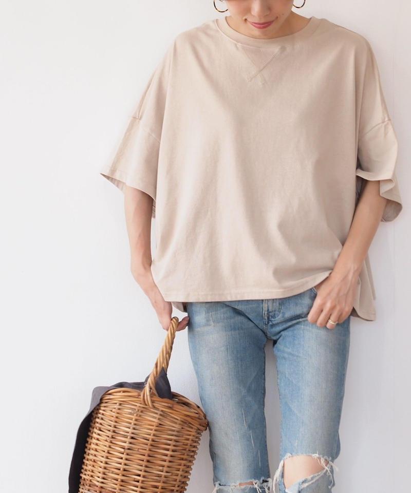 ヘビーウエイトコットン Tシャツ