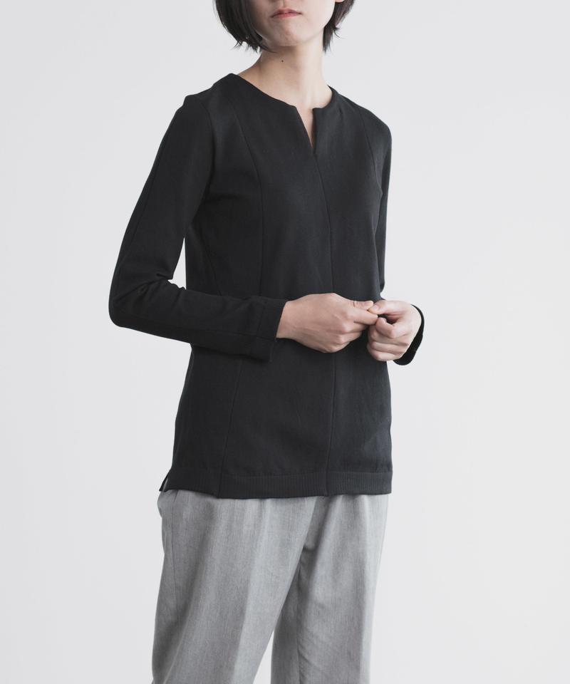 Women's  Work sweater Vネック