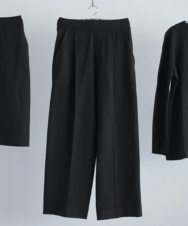 Wide Pants  (ワイドパンツ)
