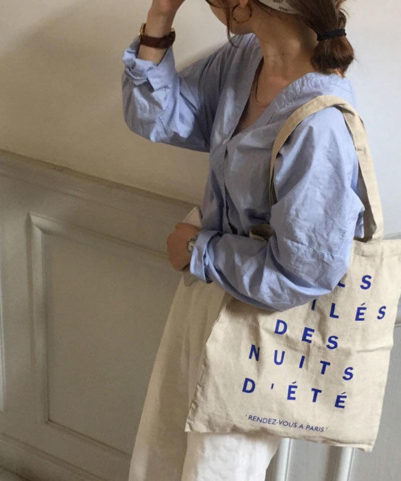 mb-bag2-02276 CIELS ETOILES DES NUITS DETE Tote Bag トートバッグ エコバッグ