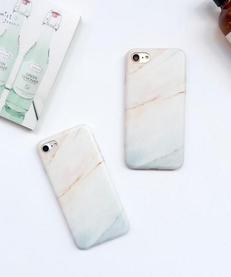 mb-iphone-02234 タイプ40 大理石柄 マーブル柄 天然石柄 ストーン柄 iPhoneケース