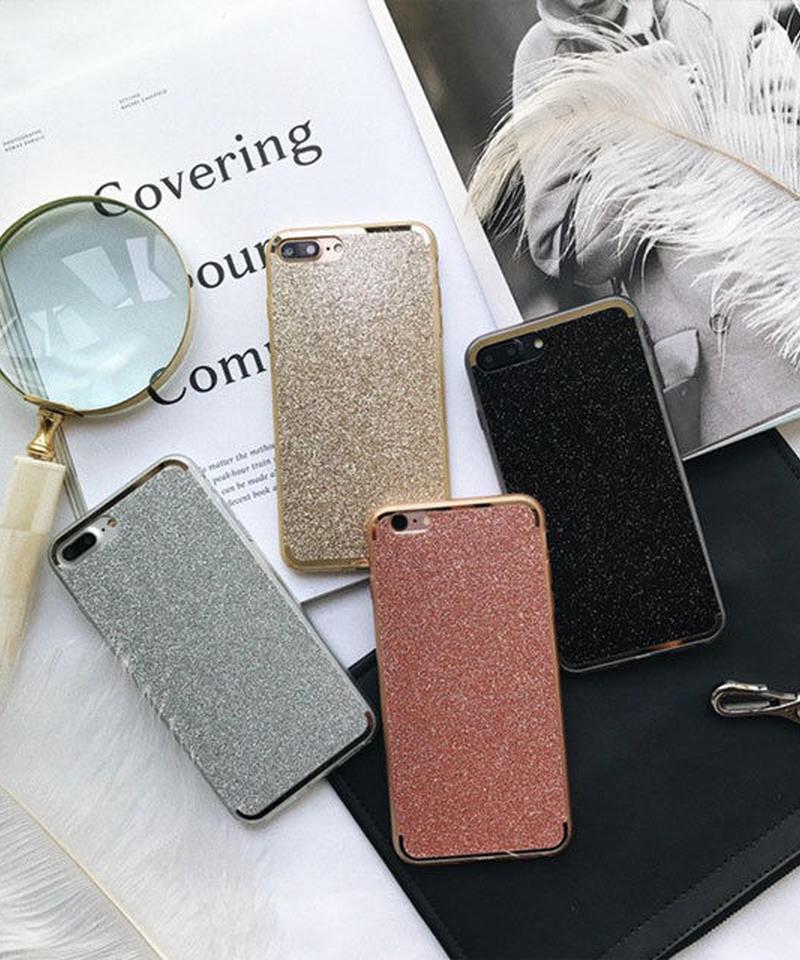 mb-iphone-02428 グリッターラメ キラキラ iPhoneケース