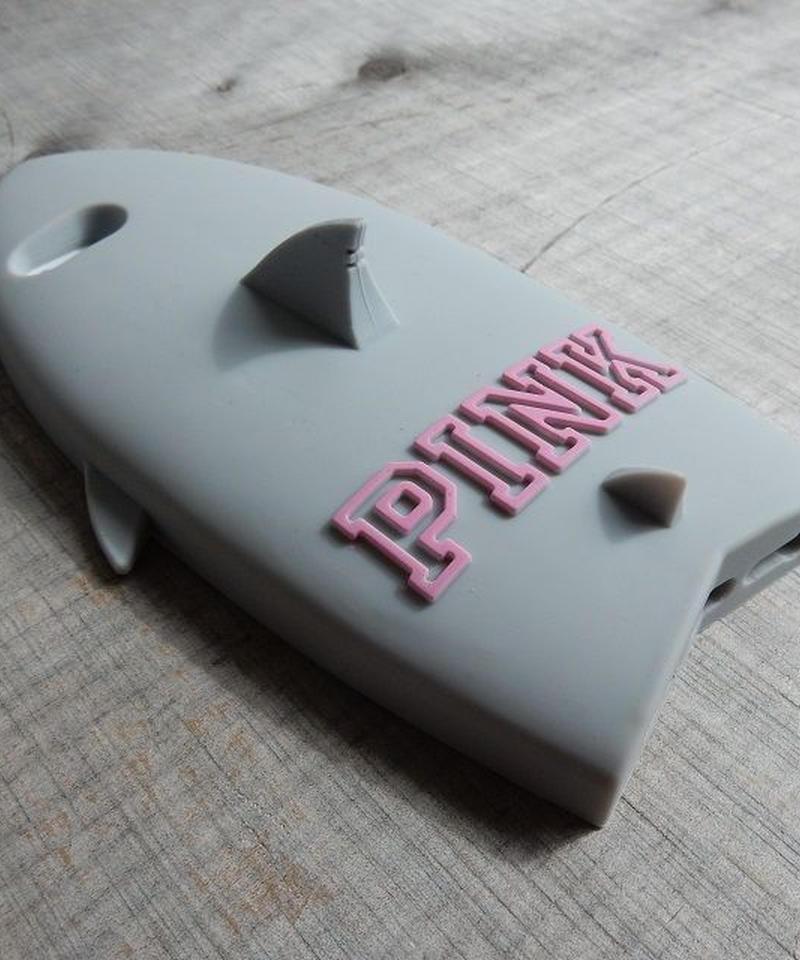 mb-iphone-02216 シャーク サメ 鮫 iPhoneケース