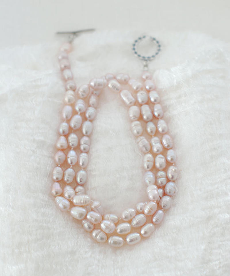 Sonia-long necklace