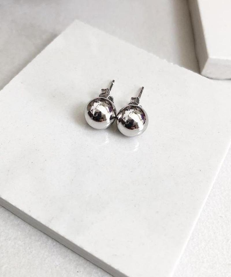 silver925 pierce