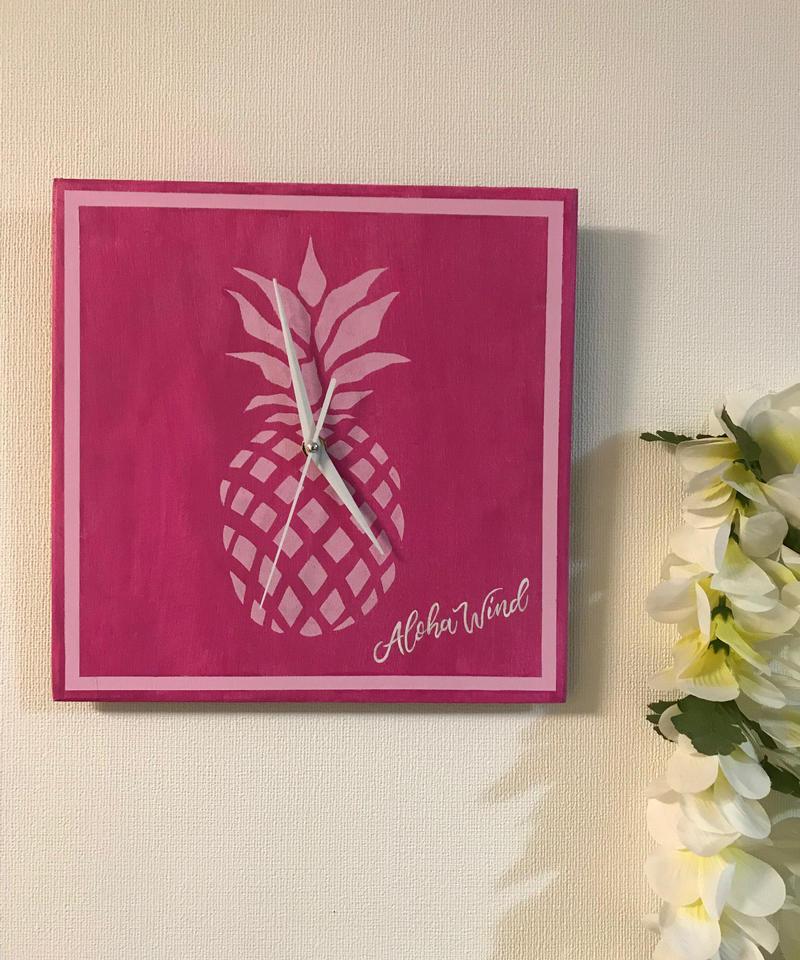 リゾートウォッチ(パイナップル)RESORT WATCH/pineapple