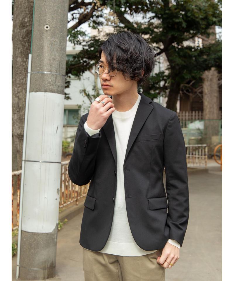【BEAUTY&YOUTH】TRツイル2Bジャケット