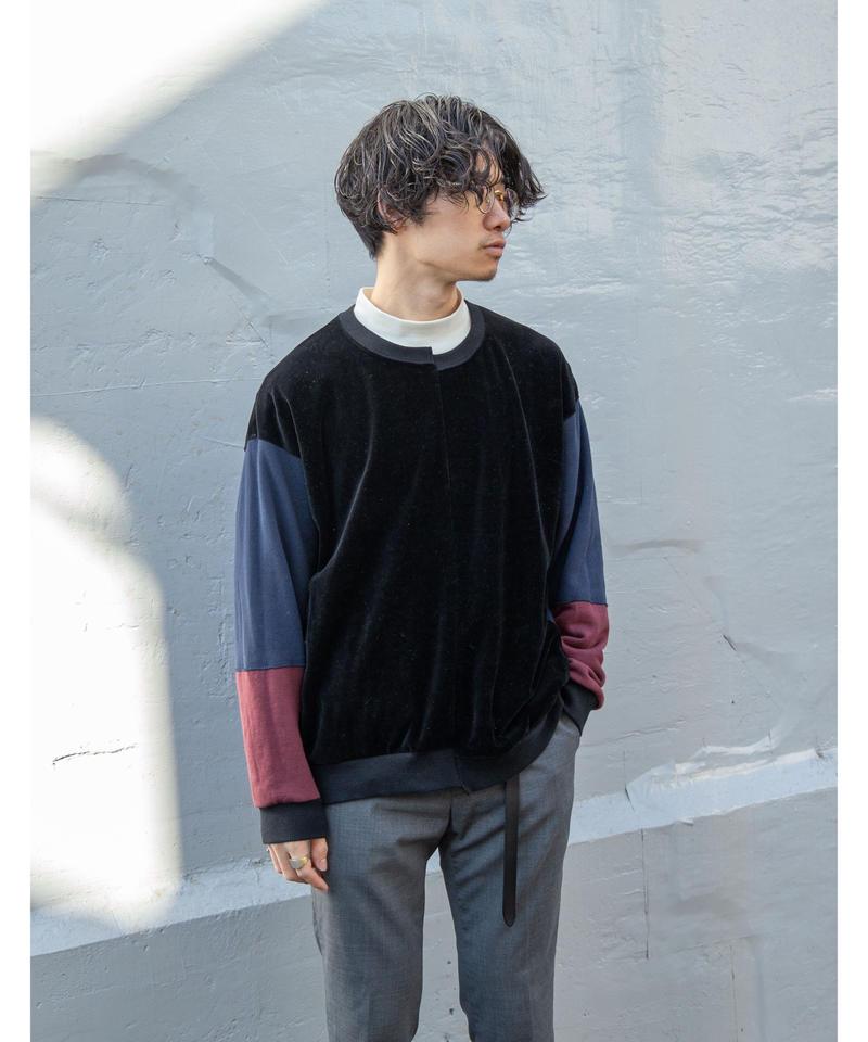 【STUDIOUS】MBコラボスウェット