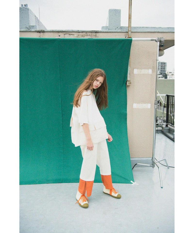 【no.】SWITCH SWEAT PANTS
