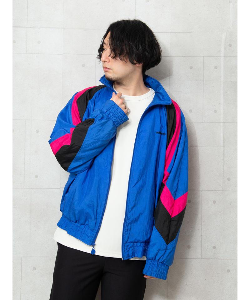 【MBLR】トラックジャケット