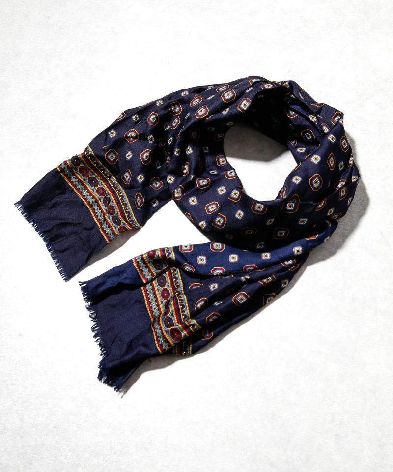 シルクタッチスカーフ