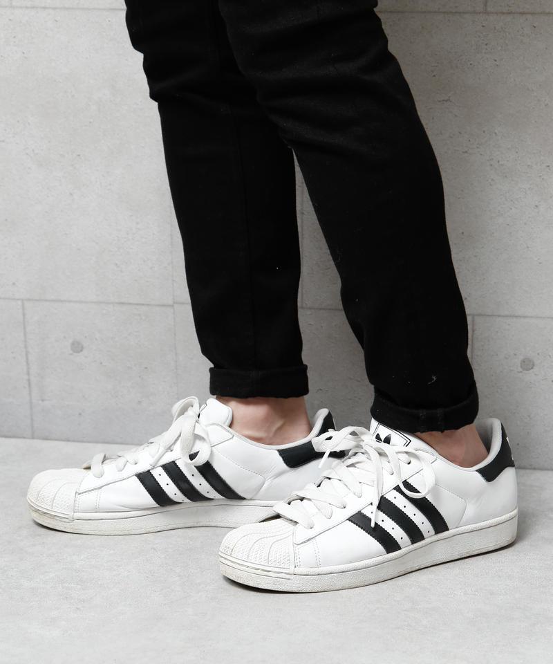 【adidas】 Superstar