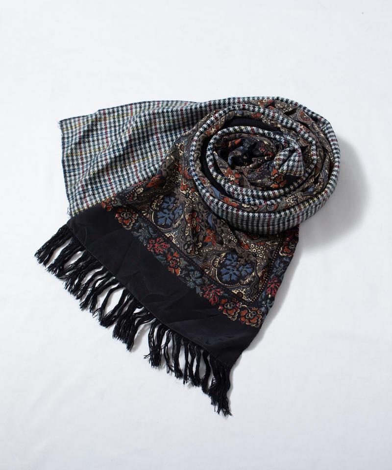 ドッキングスカーフ
