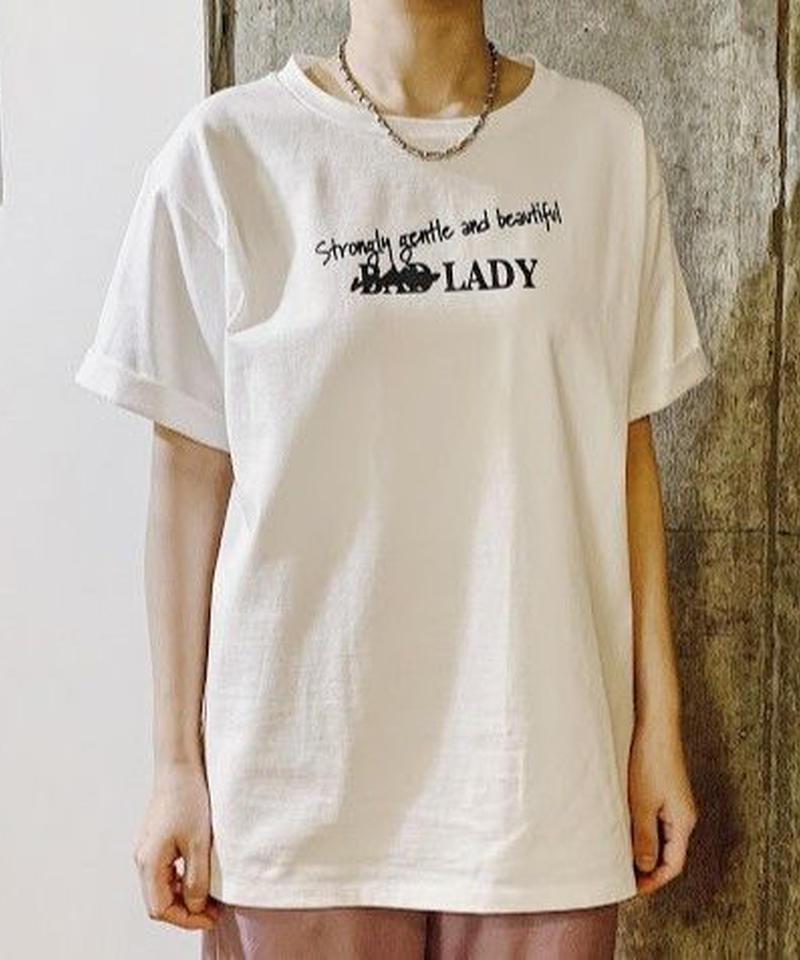 logo  Tee-shirts   (off white)