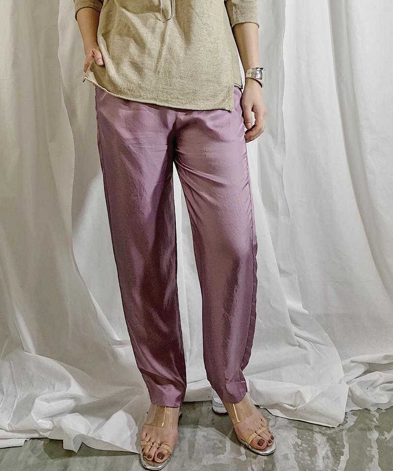 cupra easy-pants  (lavender)