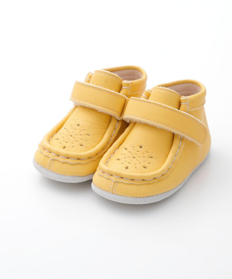 Moccasin : c/# Yellow