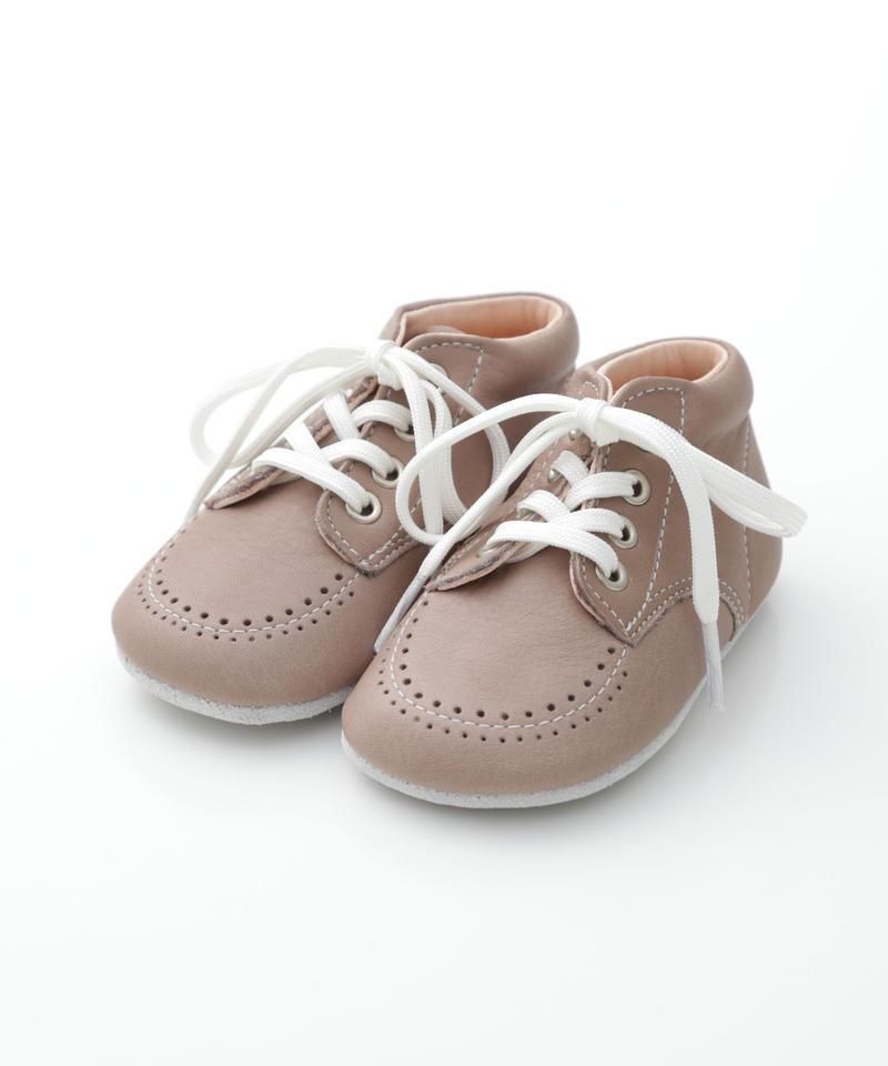 Lace Up Shoes : c/# Brown