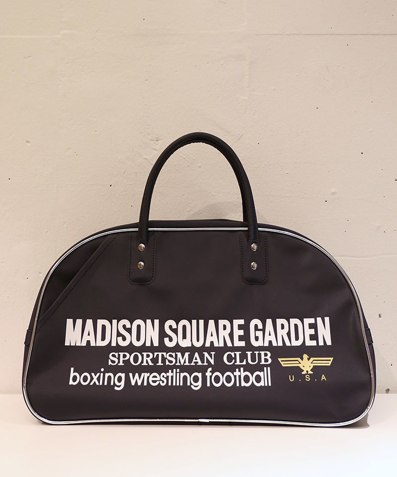 MADISON SQUARE GARDEN BAG (M)