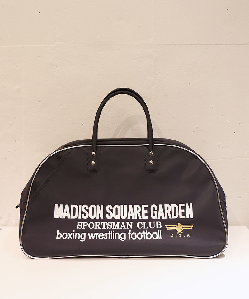 MADISON SQUARE GARDEN BAG (L)