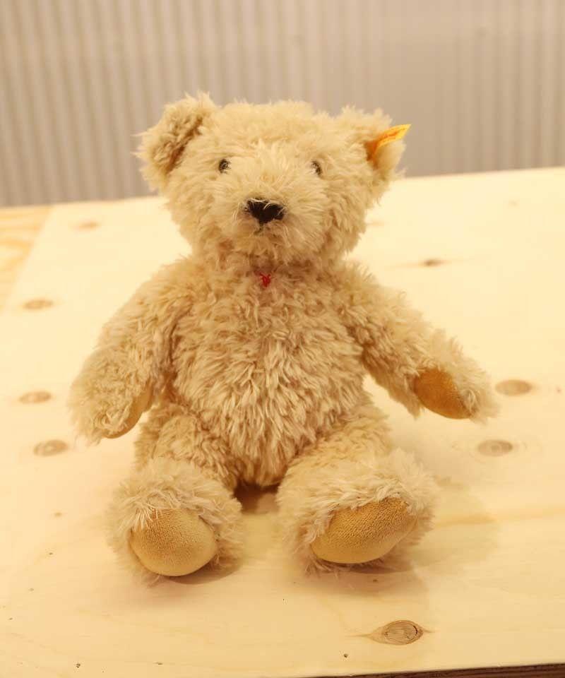 STIFF teddy bear (small)