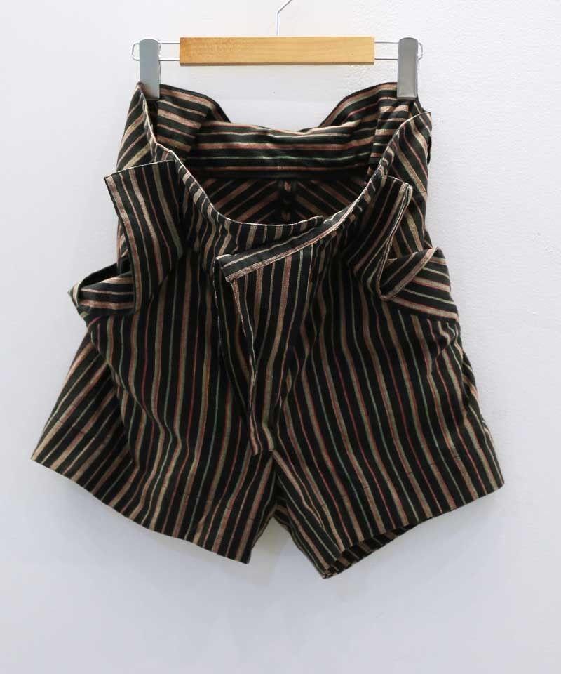 [Vivienne Westwood] SHORT PANTS