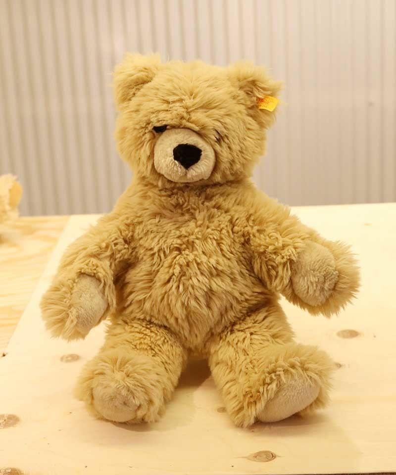 STIFF teddy bear (BIG)