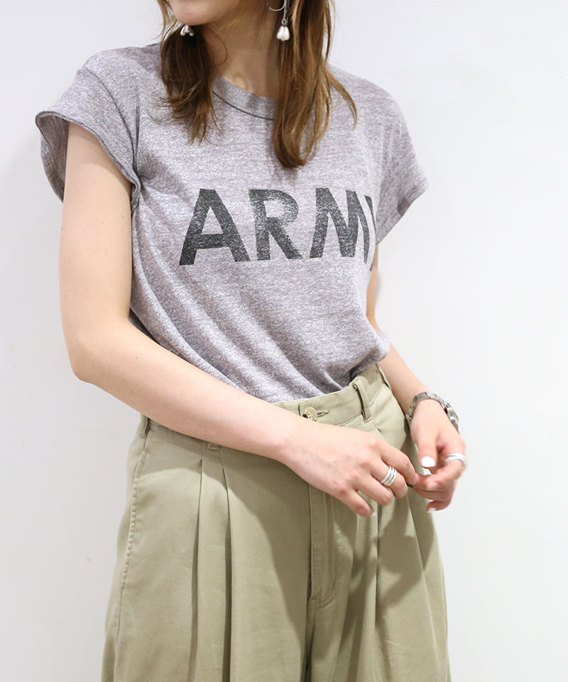 [REMAKE] ARMY T-SHIRT
