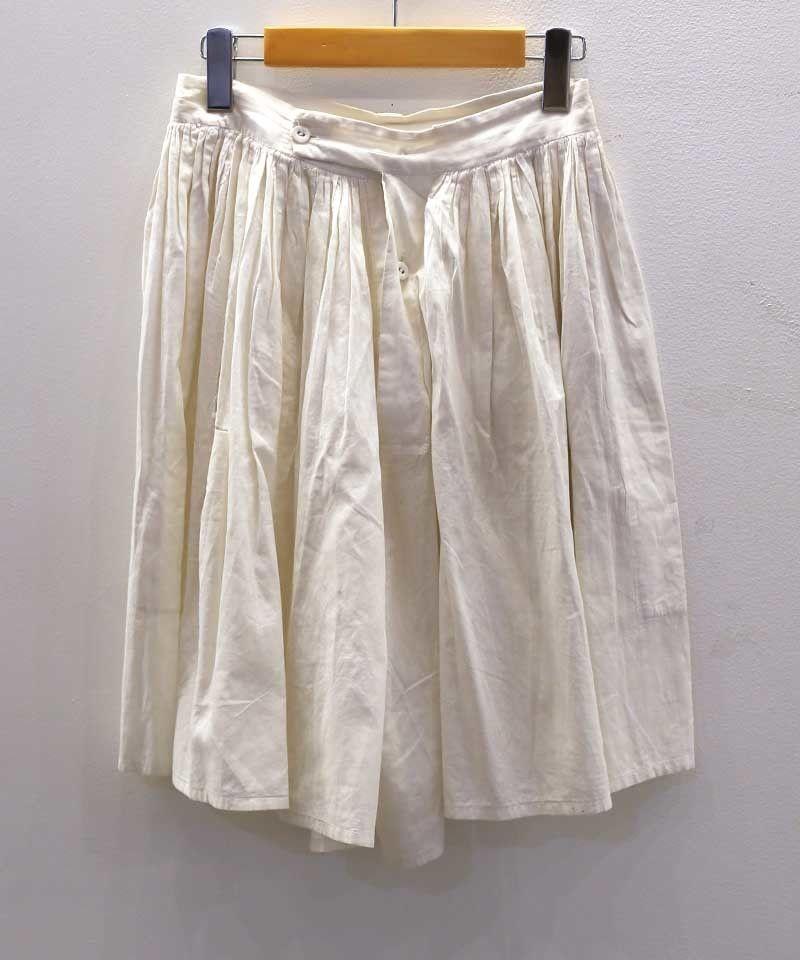 [Vivienne Westwood] CULOTTE PANTS