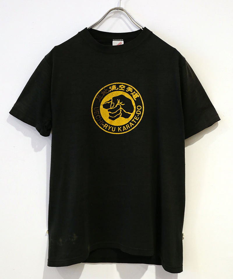 [USED] S/S T-SHIRT KARATE
