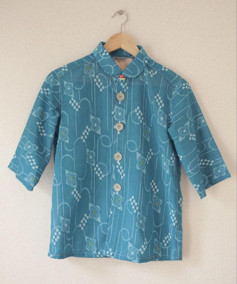 Women's half sleeves summer shirt (no.010)