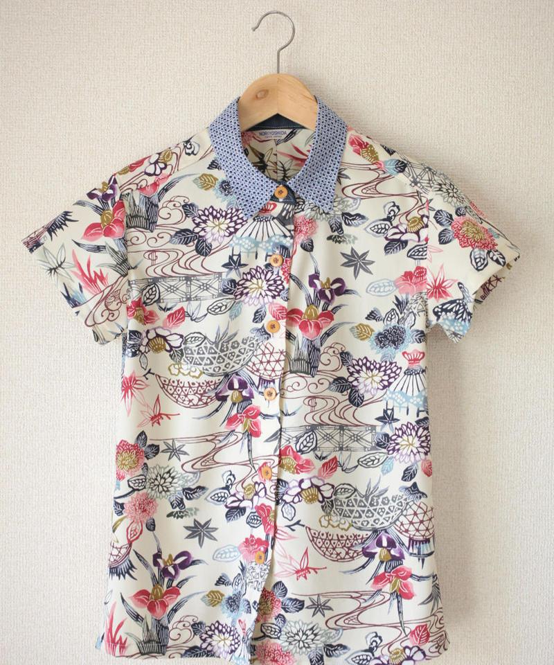 Women's summer Kimono shirt (no.029)