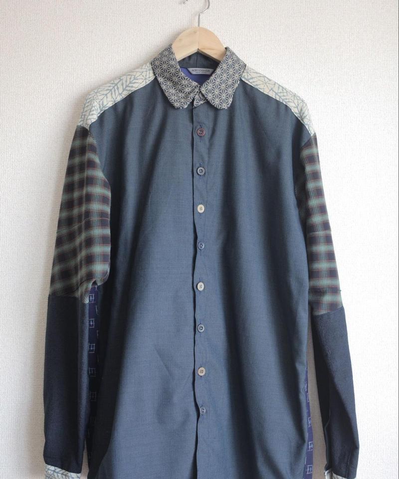 Men's casual shirt (no.005)
